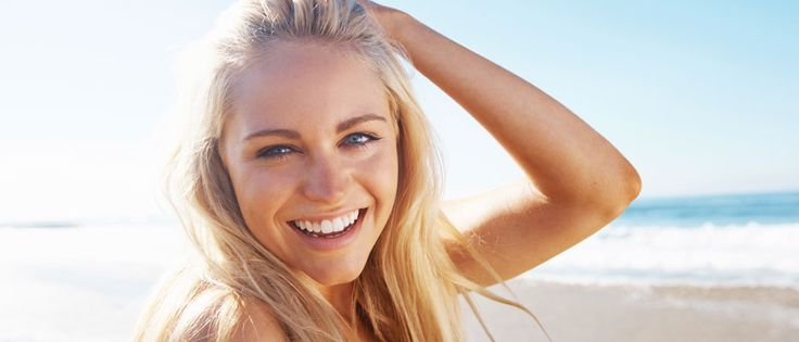 5 rimedi naturali per schiarire e ravvivare i capelli biondi