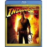 Indiana Jones and the Kingdom of the Crystal Skull [Blu-ray] (Blu-ray)By Harrison Ford