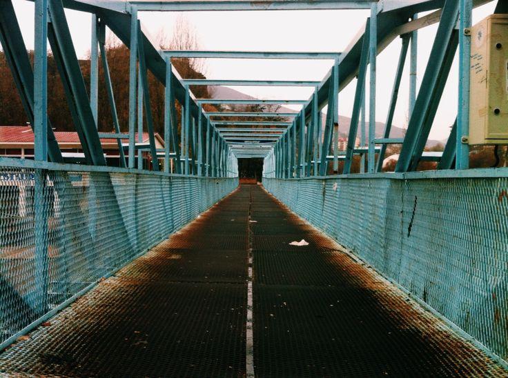 Tunceli(Dersim) Mavi Köprü