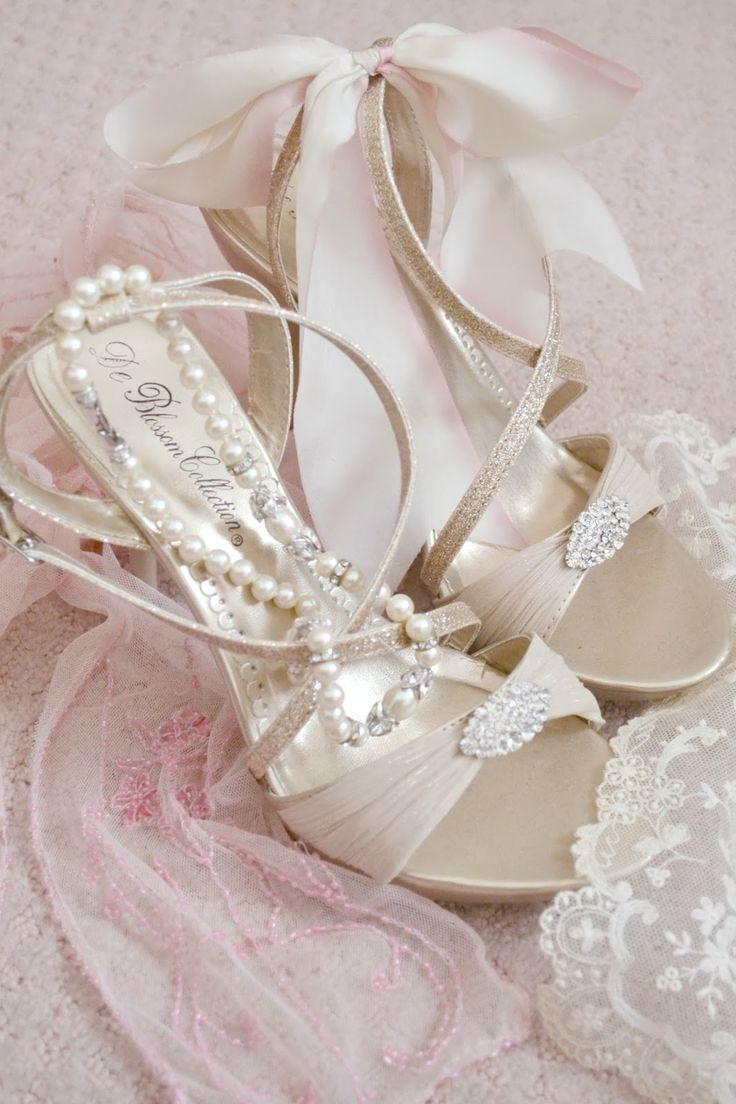 346 best shoes wedding images on Pinterest