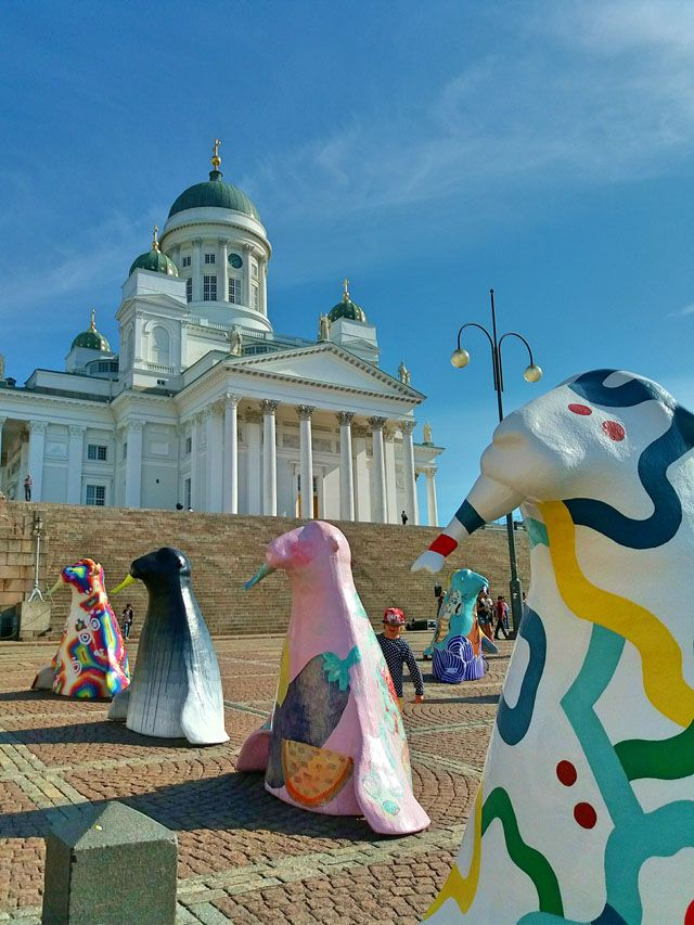 We all know that Helsinki, the capital of Finland, is considered as an expensive city. There are however, plenty of free things to do in Helsinki, so it is possible to explore the city on a budget,…