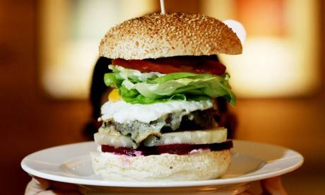 """From """"What About Gherkin Burgers?"""" story by SamVan1 on Storify — http://storify.com/SamVan1/what-about-gherkin-burgers"""