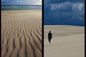 Ever shifting: The sands and landscapes of Queensland's Fraser Island | via @MatadorNetwork