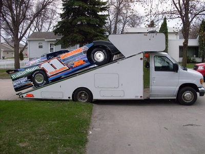 Steep Car Hauler Racing Pinterest Cars Dirt Track And Dirt