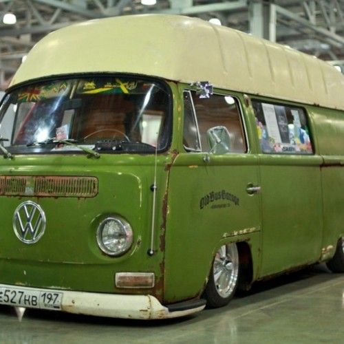 Where Can I Buy A Volkswagen Bus: Lovin This Slammed Vdub! One Day I'm Going To Buy One