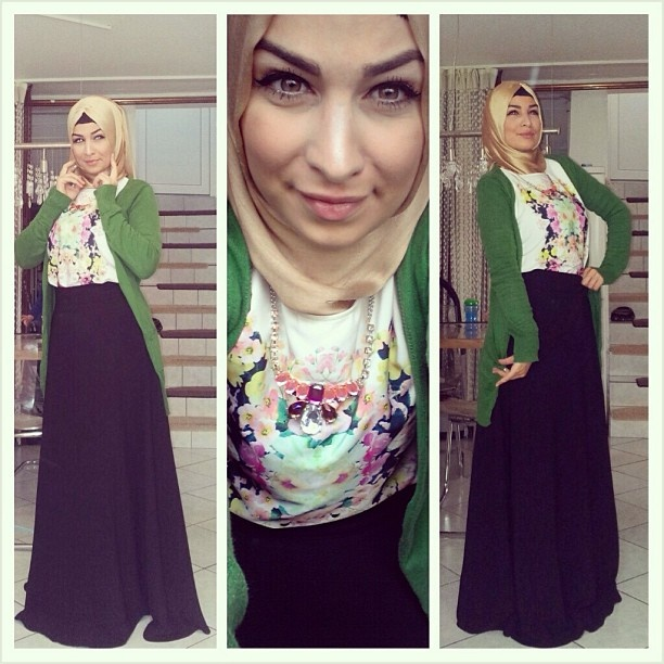 136 Best Images About Hijab Is My Diamond On Pinterest