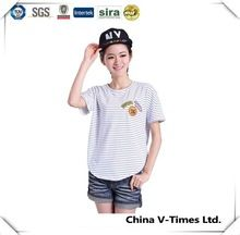 Girls plain white t-shirts, short sleeve Wholesale plain T-shirts for sale Best Buy follow this link http://shopingayo.space