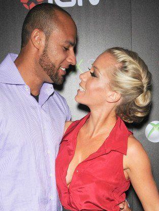 Ava London to Kendra Wilkinson: Leave Hank Baskett NOW! He's Gonna Cheat Again!