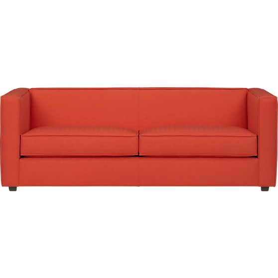 club sofa - Atomic | CB2
