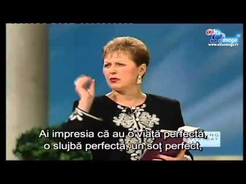 Joyce Meyer - Bucura-te de fiecare zi - 1
