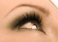 Mink Eyelash Extensions from Brisbane Lashes