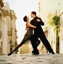 bailes tipicos de argentina -tango