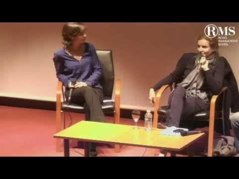 2013-03 : Résumé de la Conférence Passerelles avec pour invitée Nathalie Kociusko-Morizet, en partenariat avec l'association étudiante Débats & Vous.