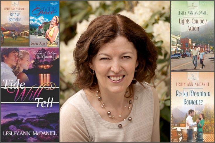 Lesley Ann McDaniel | Featured YA Author - Sara Ella #win #yalit #yabooks