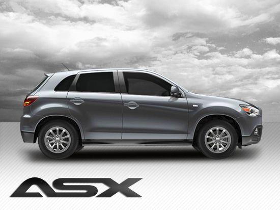 #ASX #Mitsubishi #MitsubishiMotors