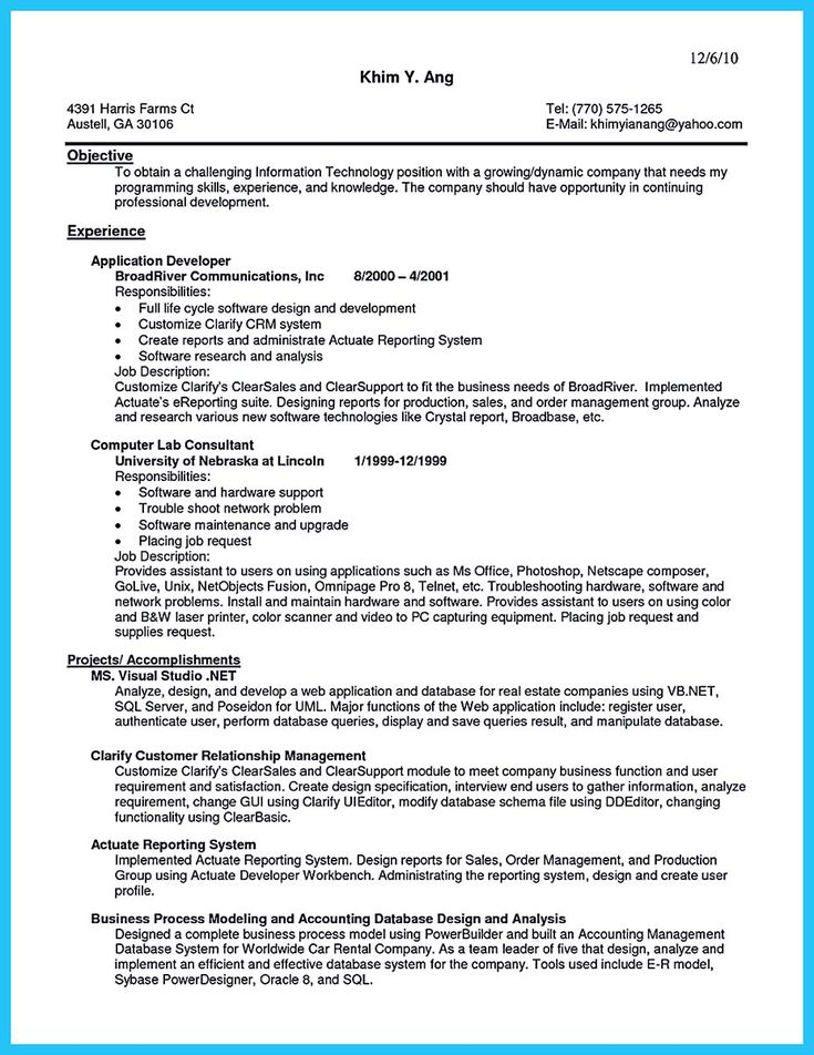 best ideas about High School Resume Template on Pinterest     VisualCV Resume Resume Examples And Resume Objective Sample On Pinterest