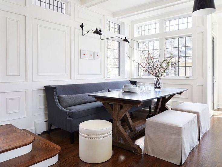 Oltre 25 fantastiche idee su sedie per tavolo da pranzo su - Sedie per tavolo pranzo ...