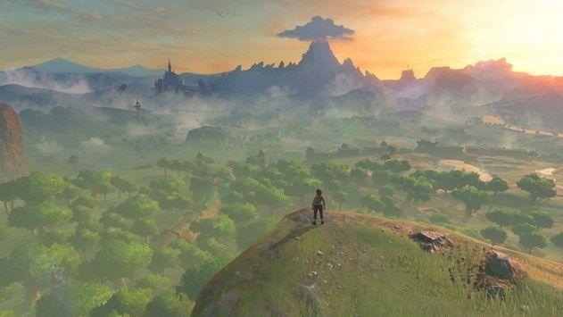 Breath Of The Wild has surprised many with it's difficulty; as the wilderness is no place for those who aren't prepared to face it. So to help you out, heres some tips on how to stay safe when traversing Hyrule.