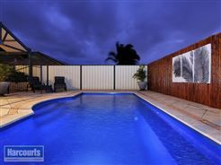 beautiful #pool area  To view more of this property check out www.RegalGateway.com #realestate #harcourts