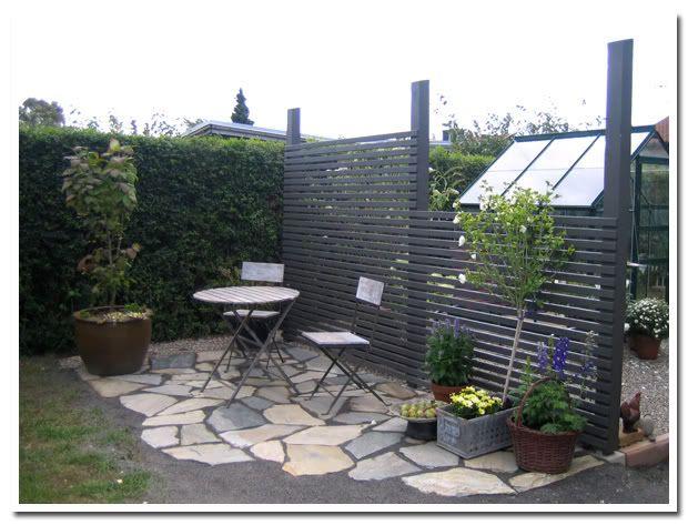Mitt Hem & Min Trädgård
