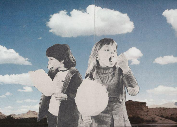 Cloud Eaters Like Joe Webb on Facebook
