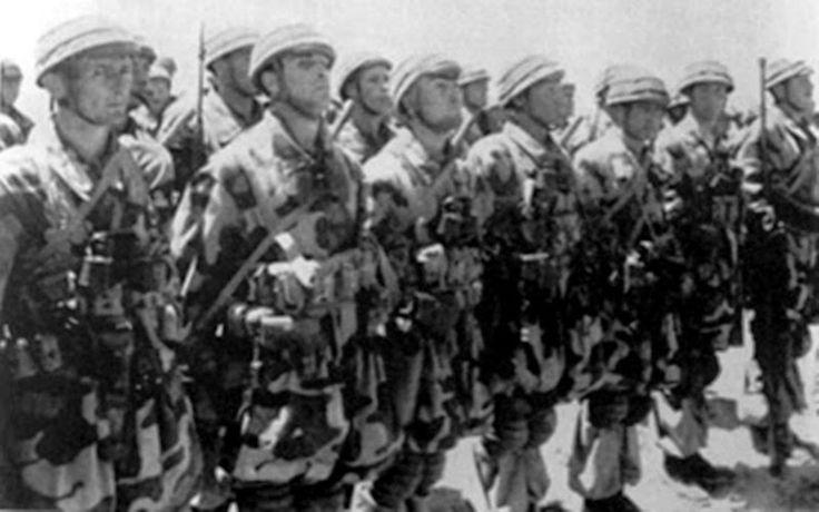 Las mejores fotos de la segunda guerra mundial: enero 2015