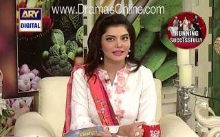 Good Morning Pakistan – 15 October 2015.Watch NowGood Morning Pakistan Latest Episode.Watch OnlineGood Morning Pakistan High Quality videos.Watch OnlineGood Mor...