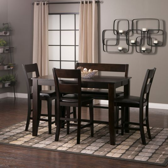 29 best Dining Spaces 2017 images on Pinterest | Dining room sets ...