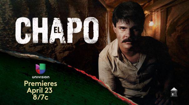 'El Chapo': Univision-Netflix Drama Series Sets Cast & Premiere Date