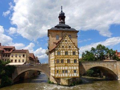 Kurzurlaub nach Bamberg – Faszination Unesco Welterbe