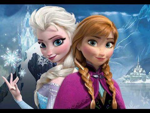 Frozen Full Movie 2013 Disney Frozen - 24 HD - YouTube