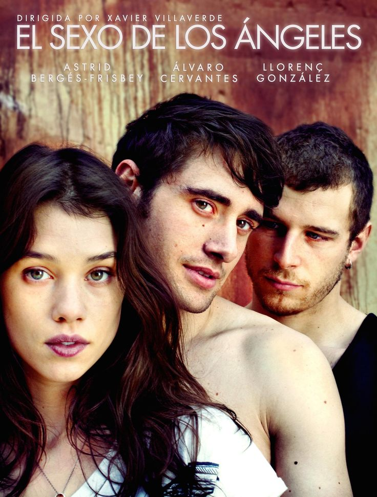 Álvaro Cervantes, Llorenç González and Astrid Bergès-Frisbey in El sexo de los ángeles (2012) http://www.movpins.com/dHQxODQwOTEx/the-sex-of-the-angels-(2012)/still-4287086336