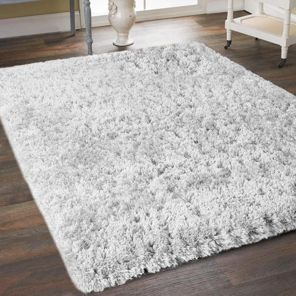 Overstock Com Online Shopping Bedding Furniture Electronics Jewelry Clothing More In 2020 Shag Area Rug Area Rugs White Area Rug