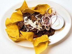 Inspireras av den mexikanska maten
