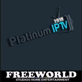 How To Install Platinum Smart IPTV Kodi Addon Step 12 | Amazon fire