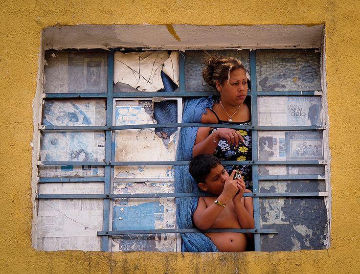 Av. Lecuna   Caracas