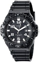 Casio Men's Solar-Powered 2-Hand Watch for $17  free shipping w/ Prime #LavaHot http://www.lavahotdeals.com/us/cheap/casio-mens-solar-powered-2-hand-watch-17/196324?utm_source=pinterest&utm_medium=rss&utm_campaign=at_lavahotdealsus