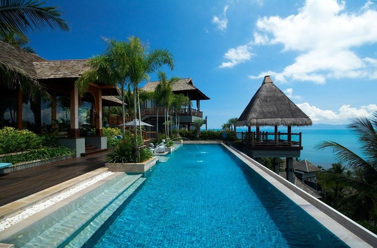 Koh Samui Resorts Thailand Luxury Resort Luxury Beach Resorts Luxury Resort Resort