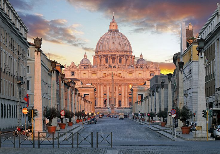 When to visit Vatican City and how to skip the queues #escapesnaps