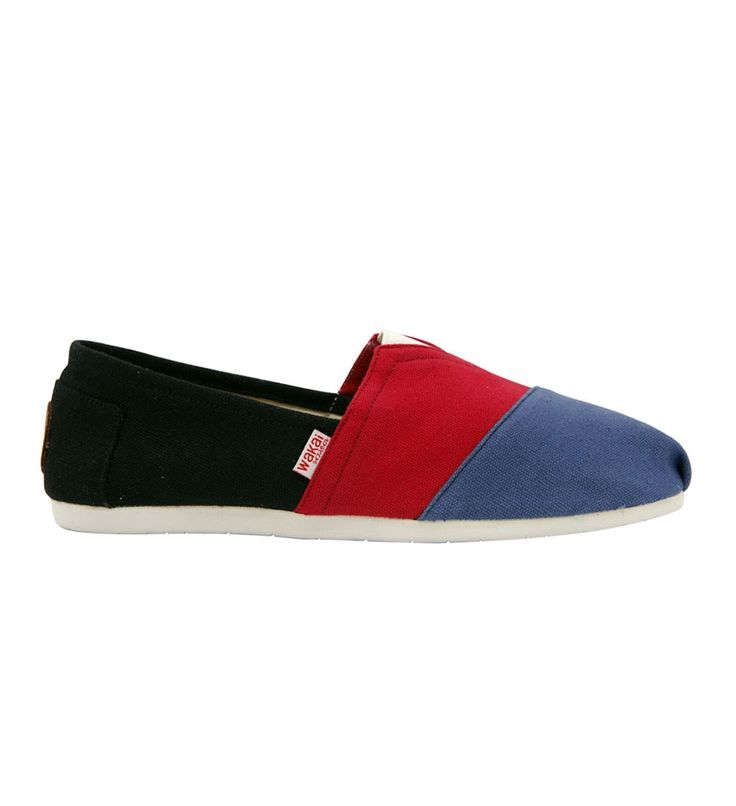 WAKAi - new fav everyday shoes