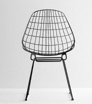 Stoel Wire Chair