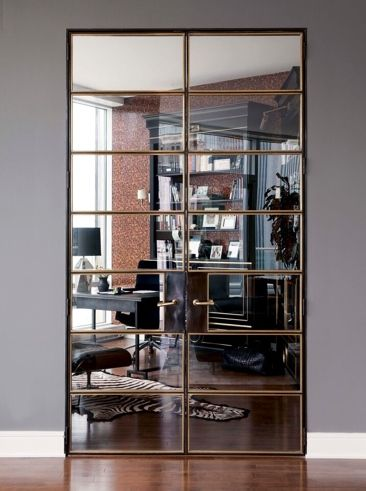 Nate Berkus Interiors | Chicago Penthouse | The Things That Matter