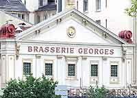 Brasserie Georges cours de Verdun