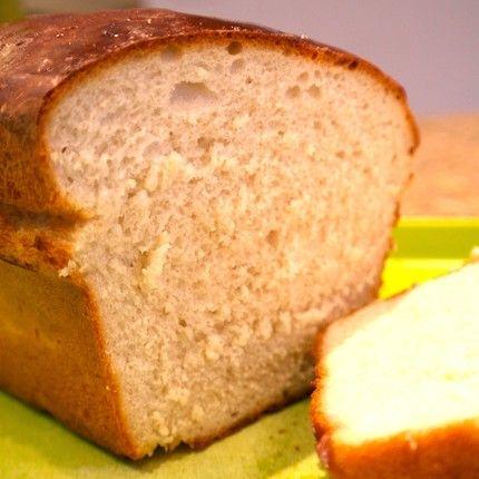 recept wit boterbrood bakken