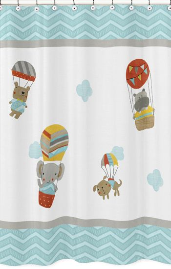 Pin By Baby S Own Room Bedding And Children Decor On Kids Shower Curtains Pinterest Bathroom Bath