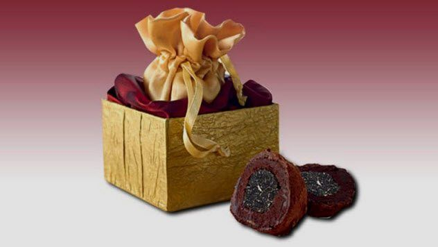 10 Most Costly And Delectable Desserts
