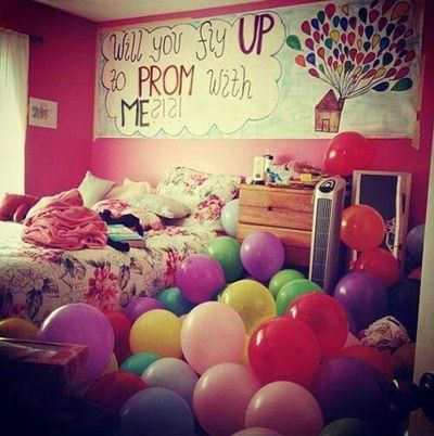 cute homecoming asks | Creative Promposal Ideas | Prom Dresses Blog | Homecoming Dress News