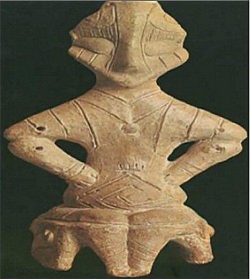Mysterious Ancient Vinca Culture And Its Undeciphered Script - MessageToEagle.com