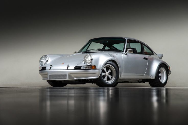 1972 Porsche 911 RSR Recreation VIN: 9112102413 In late 1972 the Porsche RS road car and its racing cousin the RSR took the world by storm. In fact Porsche ended up tripling the original homologation production number of 500 to over 1500. This popularity and exclusivity ushered in a wave of recreations that would last …