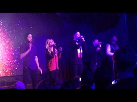 Pentatonix Singing Mary Did You Know Live For The First Time~   YouTube |  Christmas Music | Pinterest | Pentatonix, Christmas Medley And Gospel Music